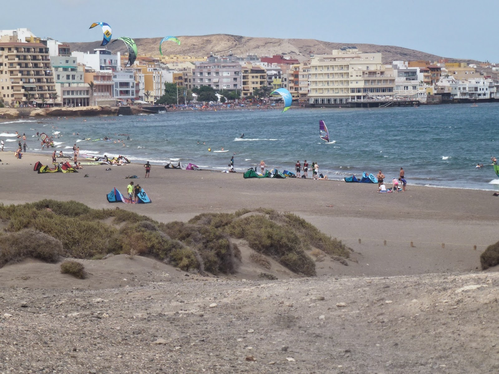 travel diary tenerife 2014