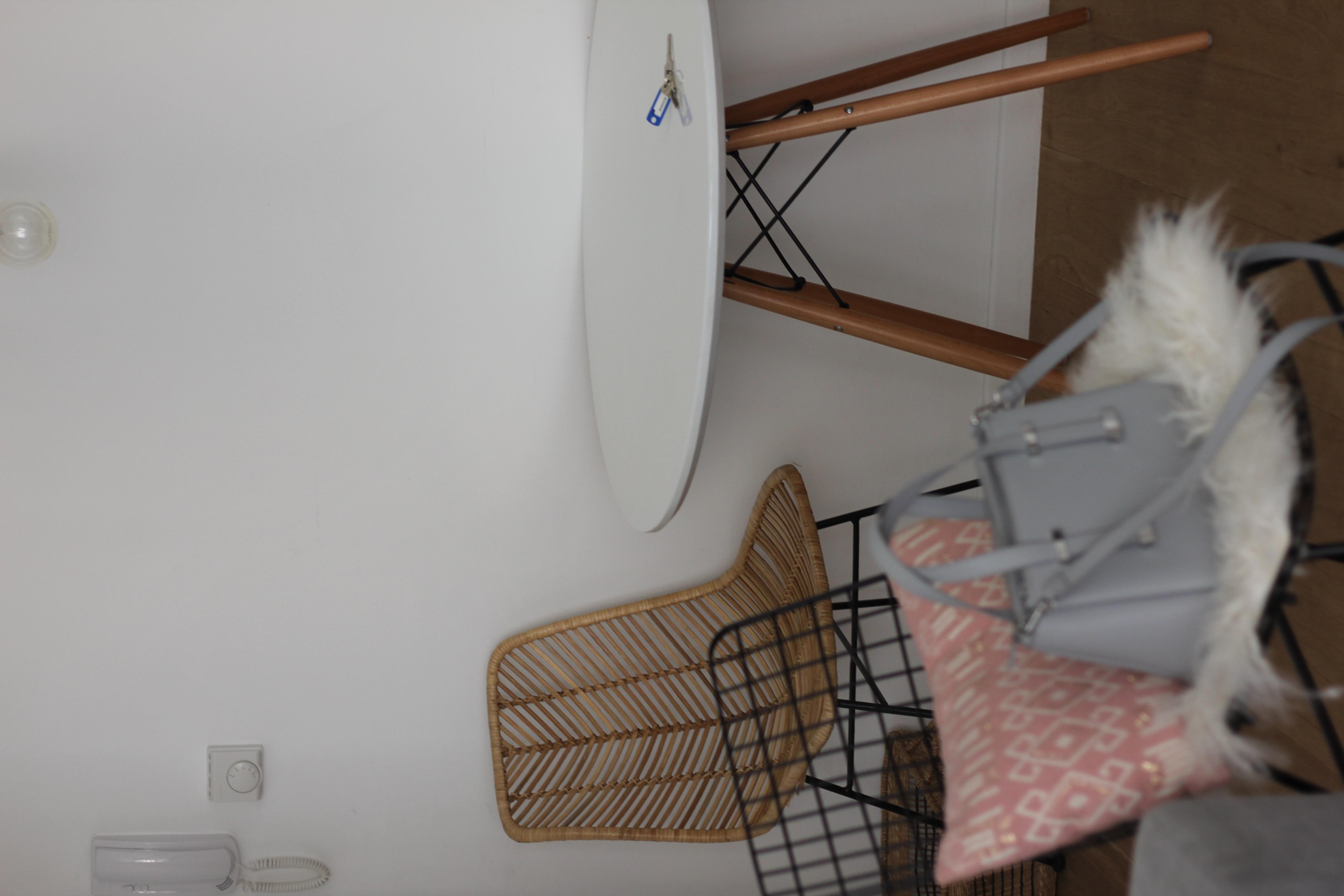 cute apartment in brussels